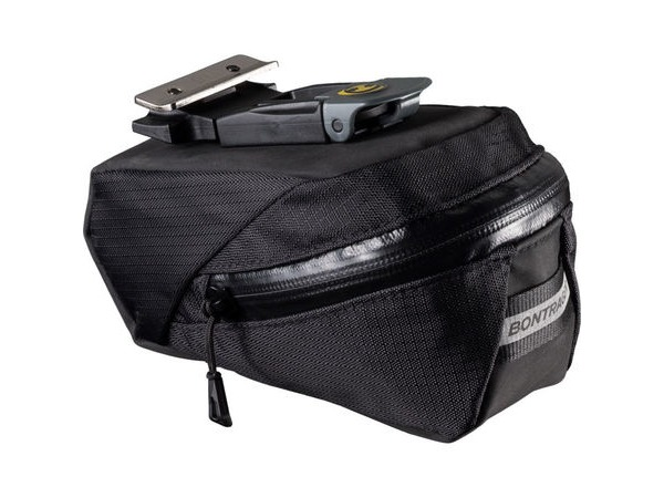 BONTRAGER Pro Quick Cleat Seat Pack Medium click to zoom image