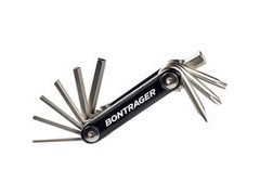 BONTRAGER Comp Allen Key and Screwdriver Multitool