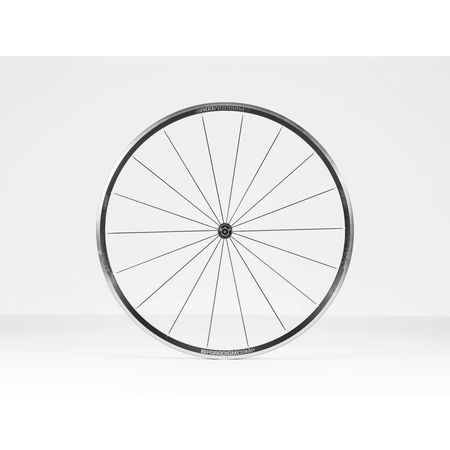 BONTRAGER Paradigm Comp TLR Clincher Front Wheel click to zoom image
