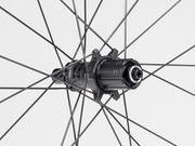 BONTRAGER Paradigm Comp TLR Clincher Rear Wheel click to zoom image