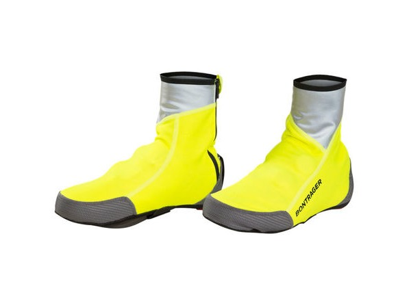BONTRAGER Bontrager Halo S1 Softshell Shoe Covers click to zoom image