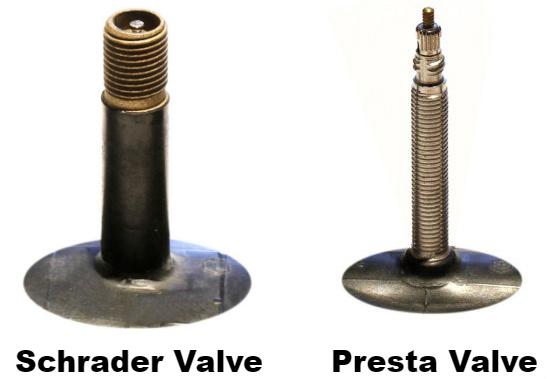 Bontrager standard inner tube £ accessories