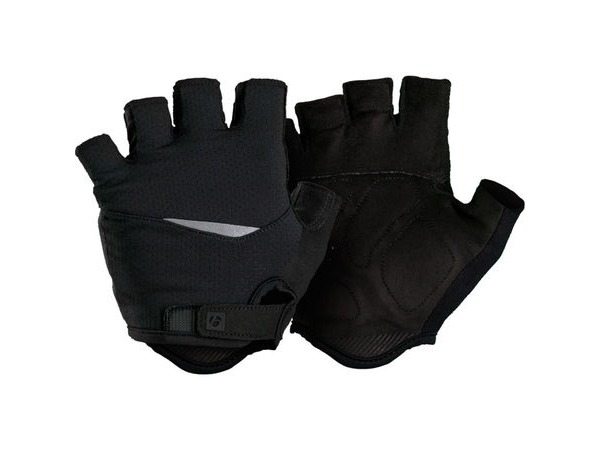 BONTRAGER Circuit Gel Mitts click to zoom image