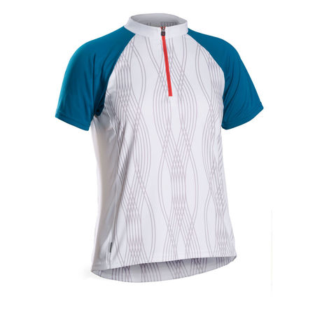 BONTRAGER Solstice Women's Short Sleeve Jersey click to zoom image