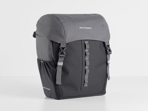 BONTRAGER Town Single Pannier Bag click to zoom image