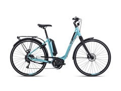 ORBEA Optima Comfort 30 e-bike