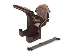 WEERIDE Deluxe Ltd Edition Child Seat
