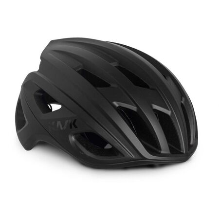 KASK Mojito3 Road Helmet Matte Black click to zoom image