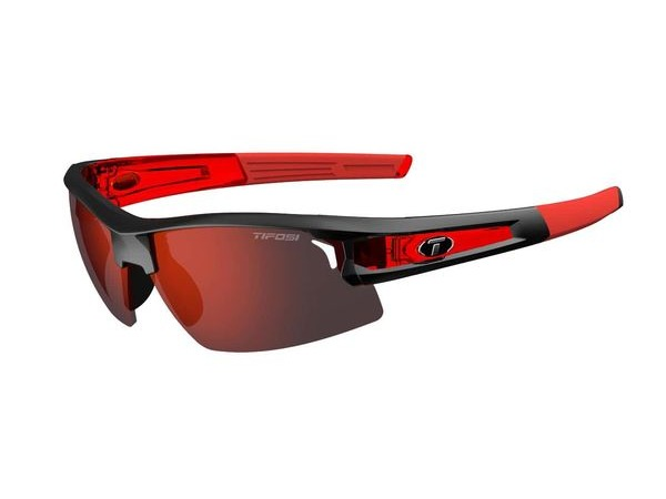TIFOSI OPTICS Synapse Interchangeable Lens Sports Glasses click to zoom image