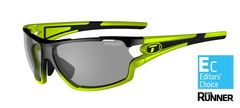 TIFOSI OPTICS Amok Fototec Photochromatic Sports Glasses