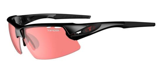 TIFOSI OPTICS Crit Enliven Bike Sports Glasses click to zoom image
