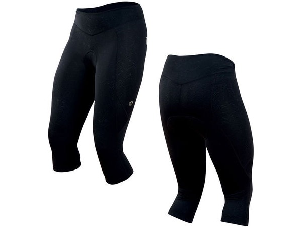 PEARL IZUMI Women's Sugar Cyc 3/4 Knickers click to zoom image