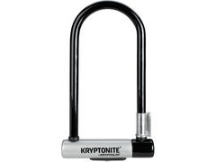 KRYPTONITE Kryptolok Standard Shackle D-Lock