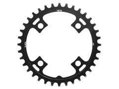 SUNRACE MX00 Narrow-Wide Chainring 96BCD 36T