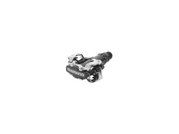 SHIMANO PD-M520 MTB SPD Pedals click to zoom image