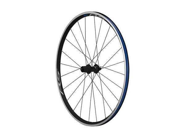 SHIMANO RS100 Clincher Rear Wheel click to zoom image