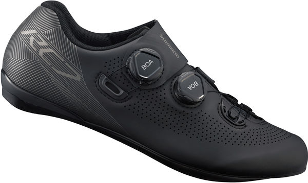 SHIMANO RC7 SPD-SL Shoes click to zoom image