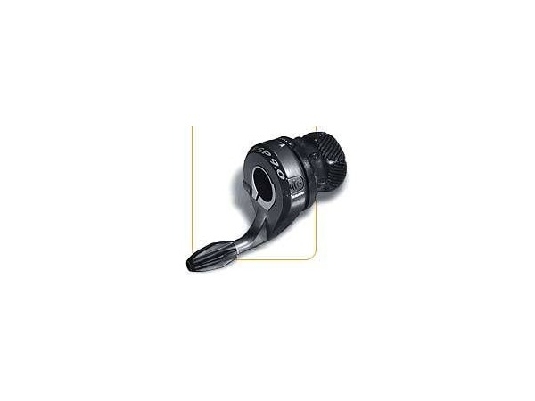 SRAM ESP 9.0 Twist Shifters 24 Speed click to zoom image