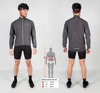 ENDURA Pakajak Packable Windproof Jacket click to zoom image