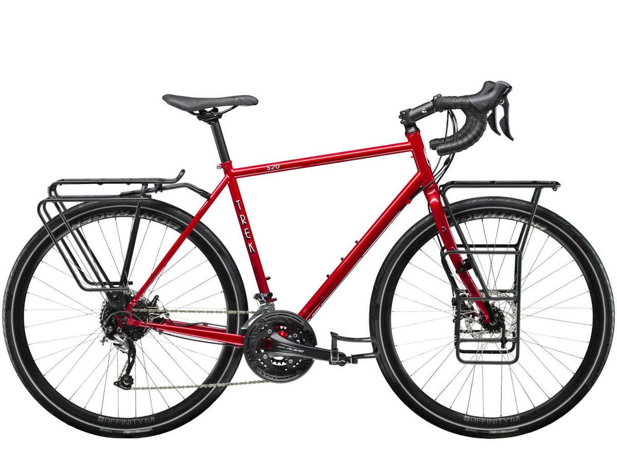TREK 520 Touring Bike 2020 :: £1199 00 :: Bikes :: Touring