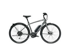 TREK Verve+ e-bike