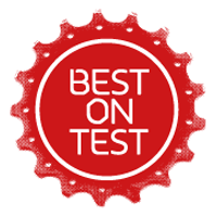 Cycling Plus Best on Test