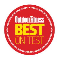 Outdoor Fitness Best on Test